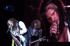 Солист Aerosmith Стивен Тайлер