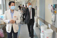 Вакцина вряд ли решит проблему распространения вируса MERS