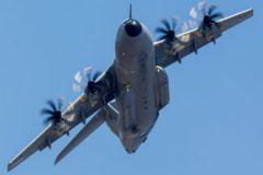 Французская авиация приступила к выполнению боевых задач по борьбе с «ИГ» в Сирии