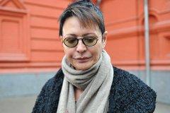 Ирина Хакамада пойдет на выборы в Госдуму от Партии роста