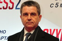 Владимир Маркин подтвердил свой уход с поста пресс-секретаря СК