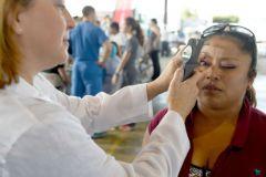 Болезнь Паркинсона можно заранее разглядеть в глазах пациента