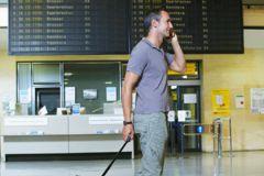 Мобильные телефоны могут вызывать бесплодие у мужчин