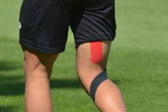 Жертвам болезни Бланта нужно проходить через полную замену коленного сустава