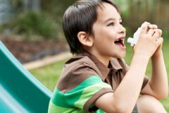 Открытие генетических различий в развитии астмы поможет в создании новых лекарств
