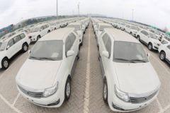 Рынок новых авто