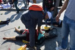 Теракт в Стамбуле унес жизни 10 человек