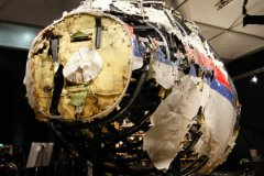 Комиссия по расследованию авиакатастрофы «Боинга» над Донбассом в июле 2014 года сделала выводы, что самолет был сбит из российского «Бука»