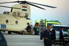 Какую реакцию вызовут в России заявления боевиков ИГ об их причастности к гибели более чем двух сотен туристов в небе над Синаем?