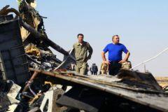Теракт произошёл в субботу, 31 октября