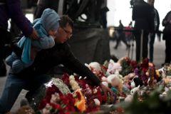 Крушение авиалайнера произошло 31 октября в Египте