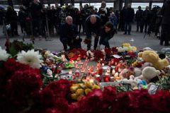 Крушение российского авиалайнера произошло 31 октября в Египте