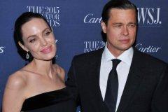 Анджелина Джоли и Брэд Питт не могут отдыхать в своем калифорнийском доме из-за лесных пожаров