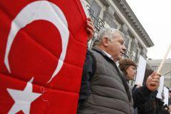 Новое обострение отношений России с Турцией совпало с переговорами по сирийскому урегулированию в Женеве