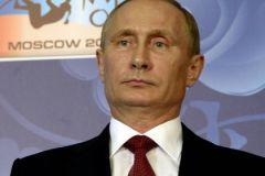 Российские дети больше верят в Путина, чем в Деда Мороза