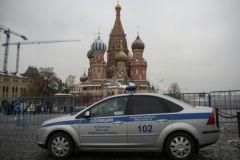 Задержанные ФСБ люди планировали устроить атаку на «Бессмертный полк»
