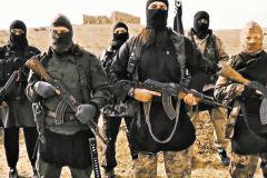Террористы обещают новобранцам красивую и безбедную жизнь, только на деле все выходит иначе