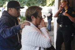 В результате перестрелки погибли 14 человек