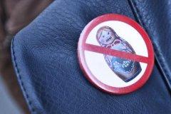 В США принимают закон о противодействии влиянию России