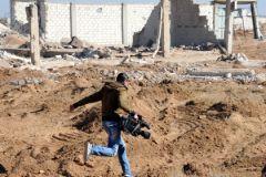 Вооруженный конфликт в Сирии