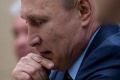 О «болезнях» Владимира Путина ходит множество слухов