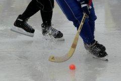 В матче чемпионата России по хоккею с мячом архангельский «Водник» и иркутская «Байкал-Энергия» 20 раз забили в собственные ворота