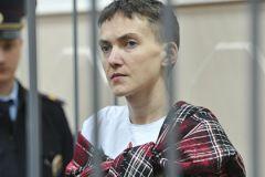 Надежда Савченко может вернуться на Украину в течение нескольких дней