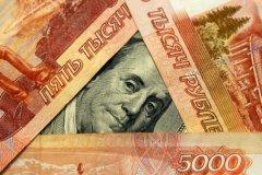 Сразу несколько прогнозов о том, что в 2017 году рубль укрепится до 50–55 рублей за доллар, появились в январе