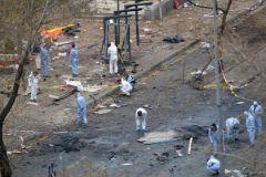 Теракт в Анкаре унес жизни 37 человек
