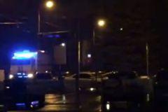 Самолет Boeing 738 упал в Ростове-на-Дону
