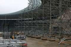 Стадиону в Самаре катастрофически не хватает денег