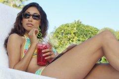 Освежающие напитки и продукты питания представляют опасность для полости рта