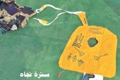 Заложить бомбу в самолет могли еще в Каире