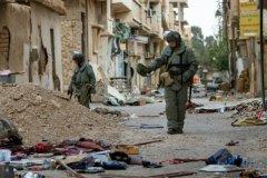 Ситуация накалилась, а постпред РФ при ООН Виталий Чуркин заявил, что «возвращение к миру в Сирии стало почти невозможным»