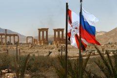 Власти Германии не исключают введение новых антироссийских санкций, чтобы подтолкнуть Россию к изменению курса в Сирии