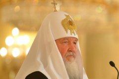 «Раз в дело вмешался Гундяев, все стало окончательно ясно и понятно...»