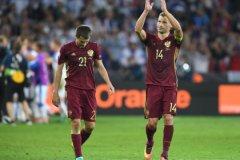 Россия не смогла выйти в плей-офф Евро-2016