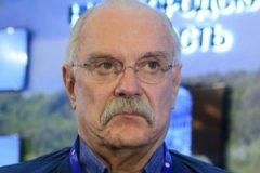 Накануне Московского кинофестиваля Никита Михалков заболел воспалением лёгких