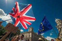 Британия покидает ЕС, но Европа останется