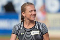 Информатор WADA Юлия Степанова заявила о взломе своей почты