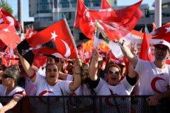 «Турция оказалась в очень сложной ситуации...»
