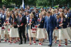 К началу августа допуск к Играм получили 269 россиян в 29 видах спорта