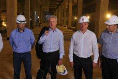 Сергей Собянин анонсировал новый список из 107 объектов общей площадью 31 000 квадратных метров, подлежащих сносу