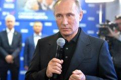 """«За ЕР и ее кандидатов проголосовали мобилизованные подневольные """"бюджетники""""...»"""