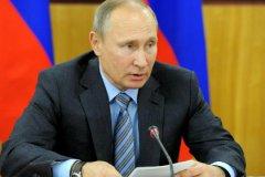 Крымчане из поселка Героевское решили обратить внимание Владимира Путина на свои проблемы