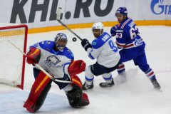По ходу этого сезона глава КХЛ Дмитрий Чернышенко рассказал о возможном сокращении лиги