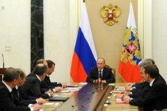 «Какую установку Путин даст, такую они и будут – в меру сил – выполнять...»
