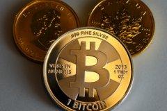С начала года в мире в биткоины было вложено уже около 20 млрд долларов