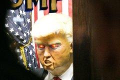 Американцы свободно и без оглядки выражают свое отношение к президентам