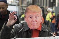 Дональд Трамп обвинил СМИ в замалчивании без малого восьми десятков терактов